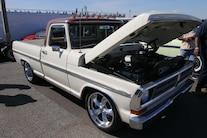 Original Super Chevy Show Memphis 2017 Saturday Am Drag Race Car Show Afternoon 160