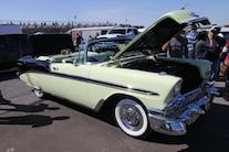 Original Super Chevy Show Memphis 2017 Saturday Am Drag Race Car Show Afternoon 164
