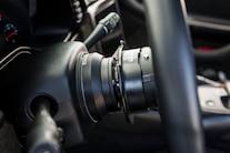 2001 Chevrolet Corvette Steering Wheel