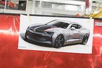 26 2016 Camaro Drag Race Development Program