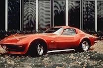 003 1970 Scirocco Corvette