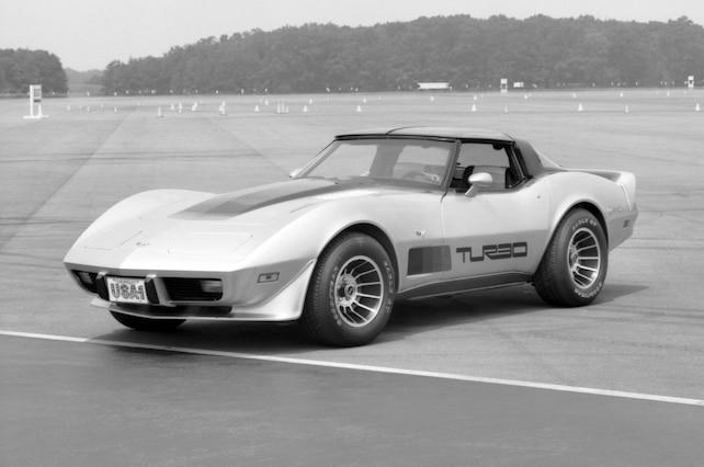 001 1979 Turbo Corvette