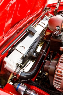 1964 Corvette Coupe LS Motor Jane Thurmond 009