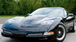 Vemp 0601 12 Pl 700hp 2002 Chevy Corvette Z06 Front Bumper