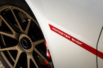 2014 Chevrolet Camaro Zl1 Sema Car Wheel