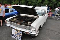 Original Super Chevy Show Martin Michigan 2017 Drag Race Saturday Car Show 040