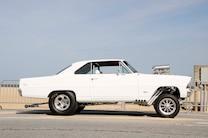 1967 Chevrolet Nova Street Shaker Right Profile
