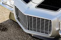 1970 Big Block Camaro Rs 064