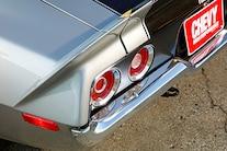1970 Big Block Camaro Rs 067