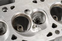 05 LT1 Gen 5 DI COPO CNC Ported Head Combustion Chamber