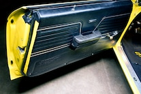 1969 Chevelle Malibu Door