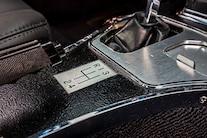 1967 Chevrolet Corvette Coupe Big Block 502 Shifter View