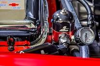 1967 Chevrolet Corvette Coupe Big Block 502 Engine Parts