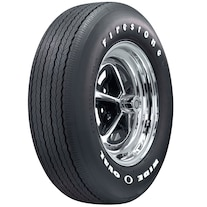 011 Coker Tire Comparo Wide Oval Radial Product Photo