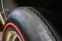 004 Coker Tire Comparo Wide Oval Radial Crown