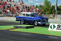 2017 Super Chevy Cordova Illinois Drag Nostalgia 039