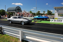 2017 Super Chevy Cordova Illinois Drag Nostalgia 288