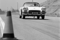 1962 Chevrolet Corvette Vintage Road Test 001