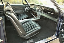 004 Halluska 1966 Chevrolet Impala Ss Interior Overall