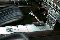 005 Halluska 1966 Chevrolet Impala Ss Center Console