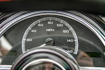 1958 Chevrolet Corvette Gauge