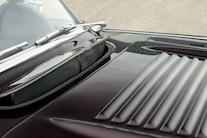 1958 Chevrolet Corvette Vents