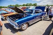 2017 Super Chevy Show Hebron Ohio National Trails 100