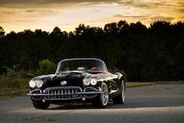 1958 Chevrolet Corvette Ls1 Engine Lyndon 004