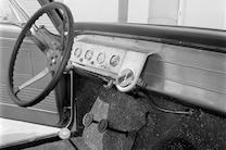 Thomas 1962 Chevrolet Chevy II Bad Bascom Interior Passenger Side