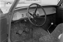 Thomas 1962 Chevrolet Chevy II Bad Bascom Interior Driver Side