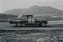 Thomas 1962 Chevrolet Chevy II Bad Bascom Side View Action