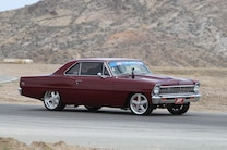 Cpp Nova 1967 Red Willow Springs 2015 Suspension Challenge Super Chevy 13
