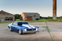 1972 Chevelle Street Machine Pro Style 002