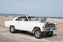 1967 Chevrolet Nova Street Shaker Three Quarter