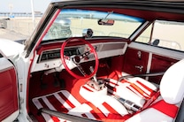 1967 Chevrolet Nova Street Shaker Interior Overall