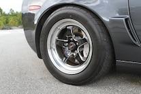 2011 Chevrolet Corvette Rear Wheel
