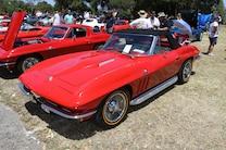 1965 Corvette L78 396 425hp 396 Convertible