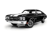OPGI 1970 Chevelle Dream Giveaway 001