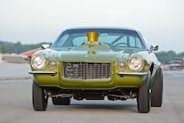 1970 Chevrolet Camaro 57