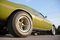 1970 Chevrolet Camaro 43