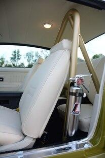 1970 Chevrolet Camaro 30