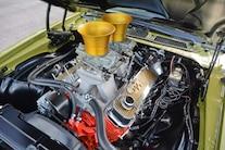 1970 Chevrolet Camaro 19