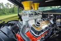 1970 Chevrolet Camaro 14