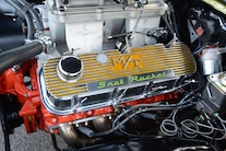 1970 Chevrolet Camaro 12