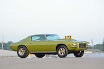 1970 Chevrolet Camaro 55