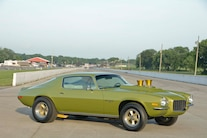 1970 Chevrolet Camaro 50