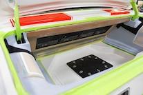 023 1969 Camaro White Hugger Orange Pacecar Convertable A1 Design LS