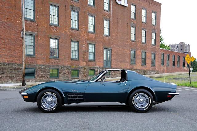 1971 Corvette 454 Big Block T Top Agrafojo 001