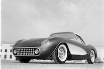 001 1957 Chevrolet Corvette National Roadster Show
