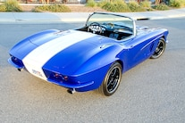 07 1962 Corvette Grand Sport Eudy